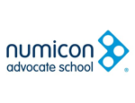 numicon Logo